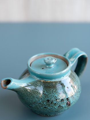 Small Tea Pot