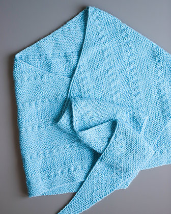 Triangle Scarf/Shawl