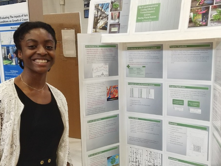 YPIE Regeneron STEM Scholars Compete in National Science Competitions!
