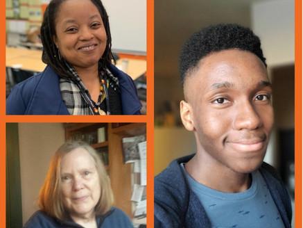 YPIE Celebrates National Volunteer Month