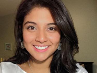 Elvia Galdamez