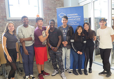 YPIE Scholars Commitment to Excellence
