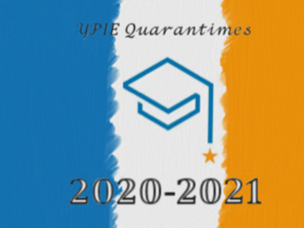 YPIE QuaranTimes: See You All Next School Year!