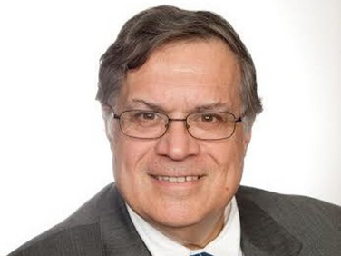 James R. D'Arcangelo