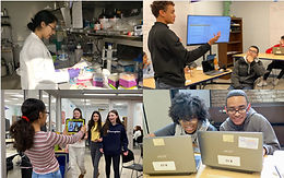 Yonkers students enhance skills and lear