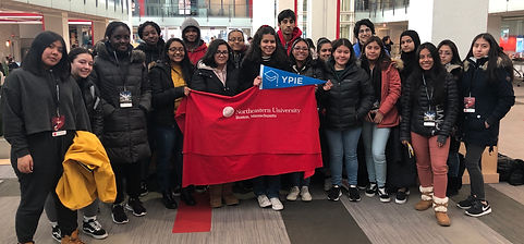 YPIE College Access Events