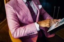 Suiting Up   A Gentlemen's Guide