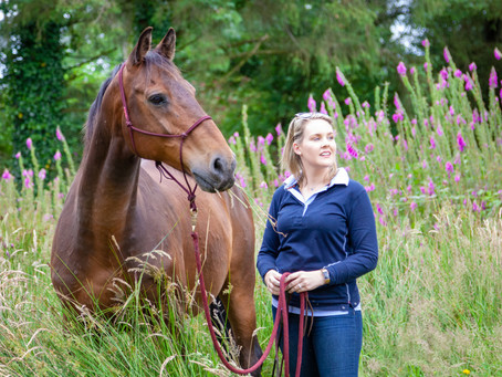 Natural Horseman Saddles Blog