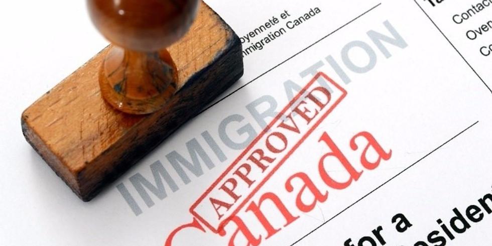 Visas/Immigration - Roles of CBSA & IRCC
