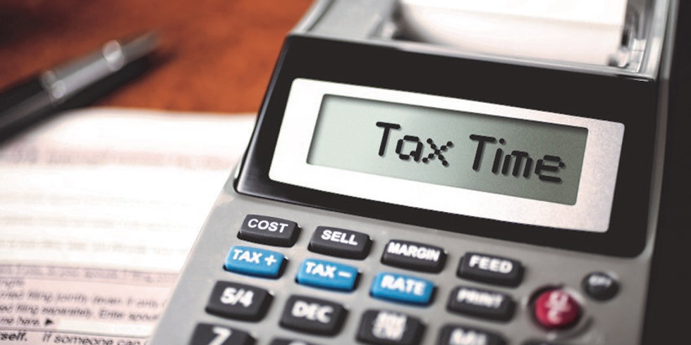 Income Tax Filing for New and Temporary Residents