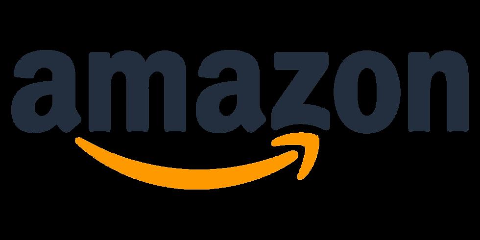 Amazon Hiring Info Session
