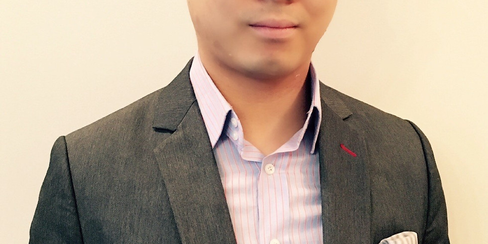 Mentor Monday - Brendon Chui (March 13)