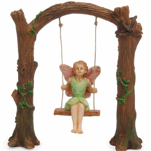 Arch Swing Fair