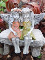 Fairy Best Friends