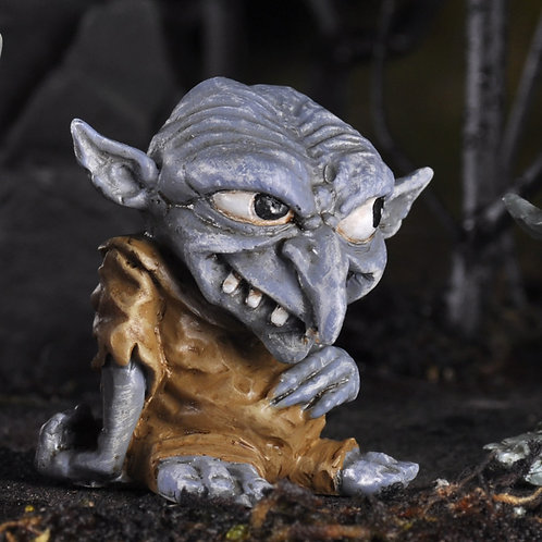 Snert, the Troll