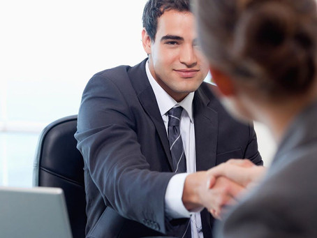 Top Tips for preparing for your job interview
