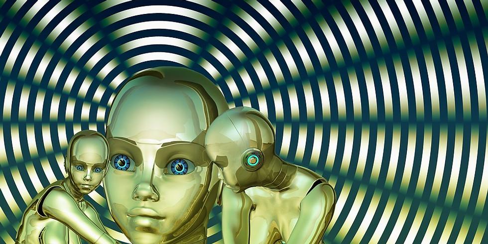 """Atelier de Mutation Exponentielle """"Spécial intervenants en relation d'aide"""""""