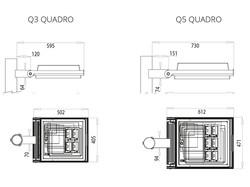 Q_Quadro_Leuchtenmaße