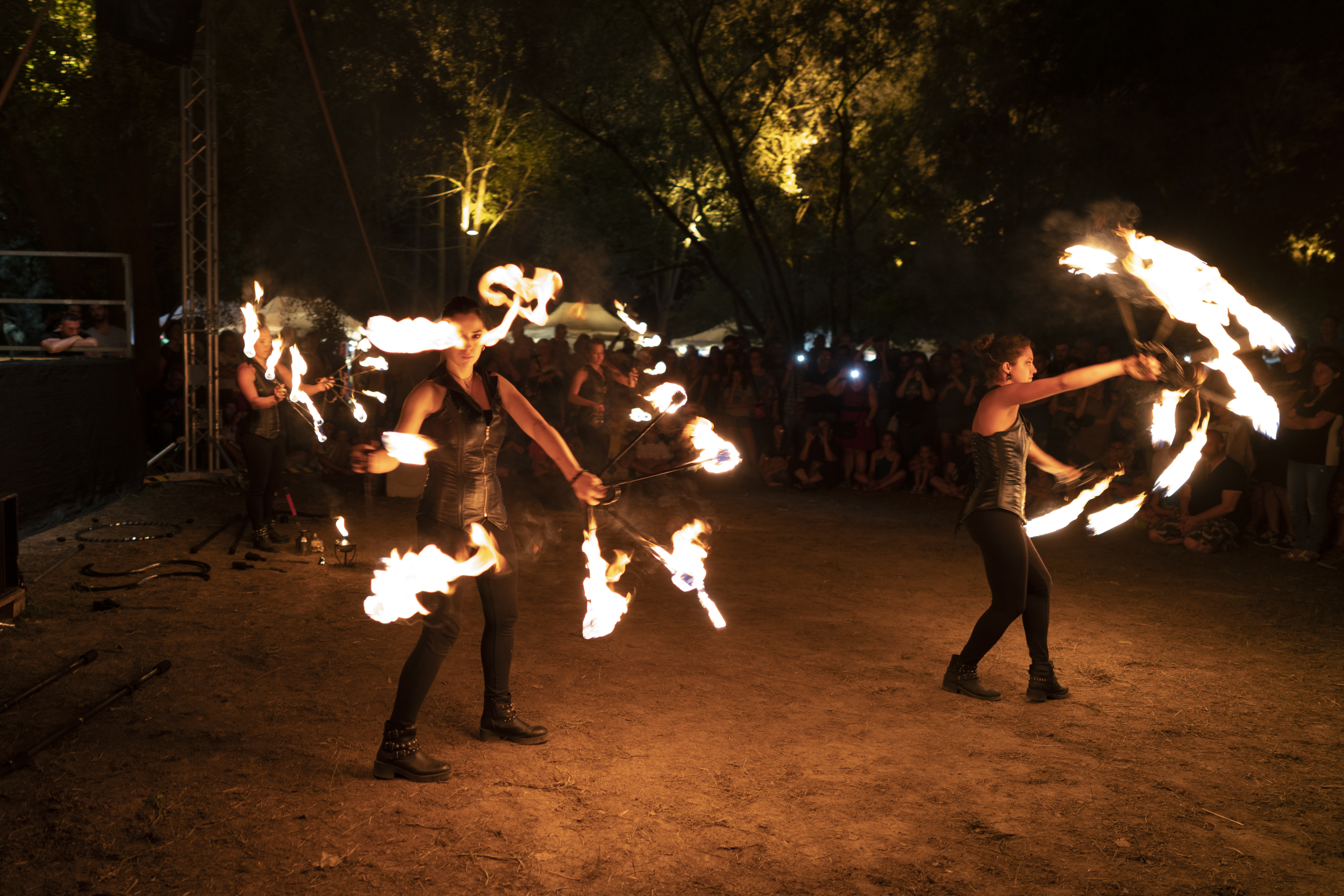 strie fire show 26 - Bundan