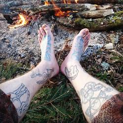 pictish tattoos