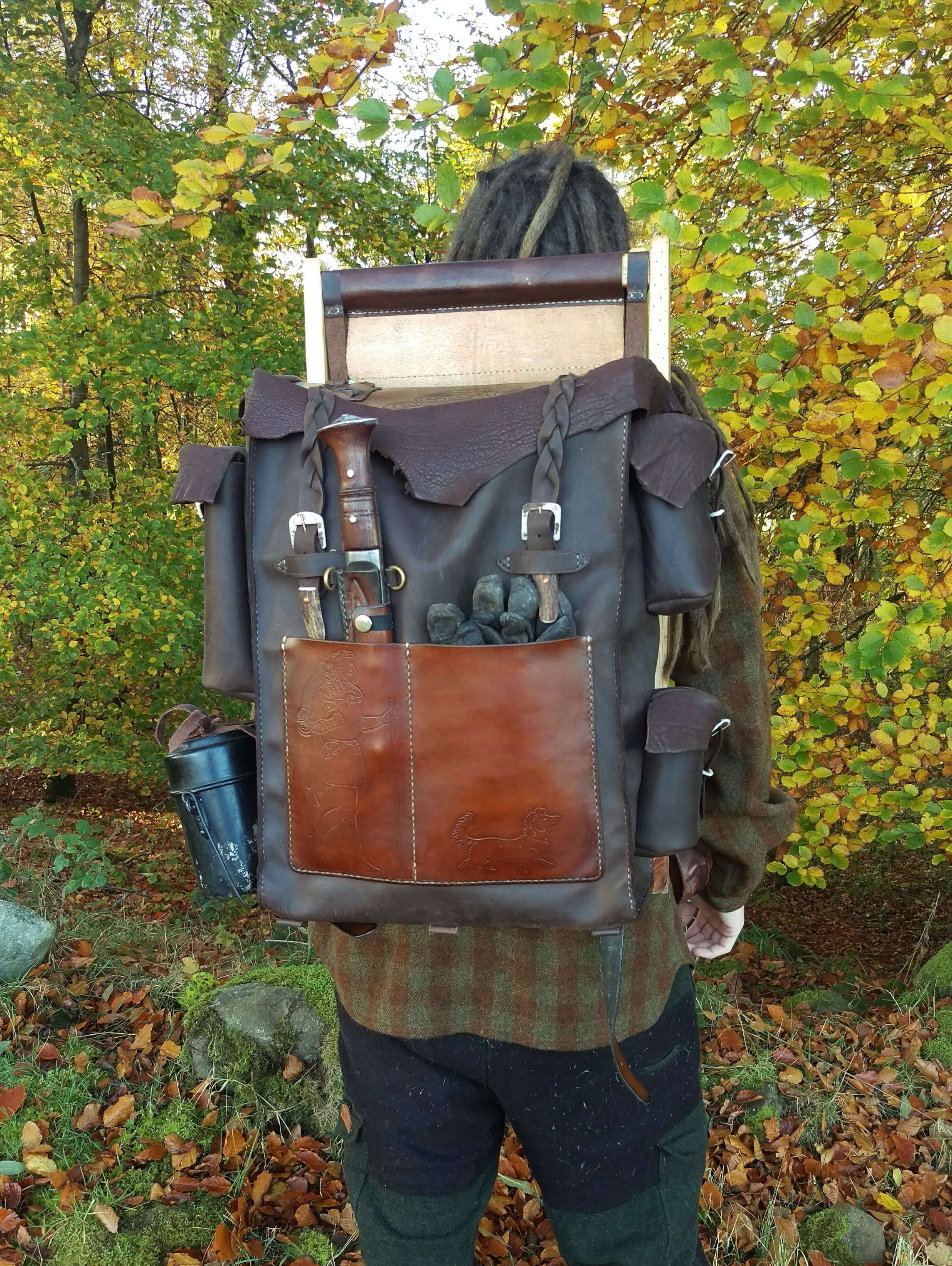 Bush Pack