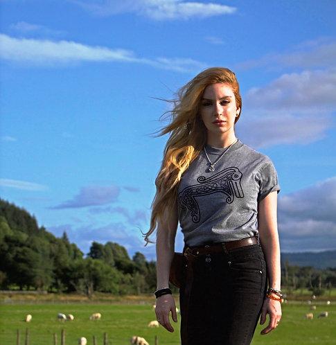 Pictish Beastie Tshirt