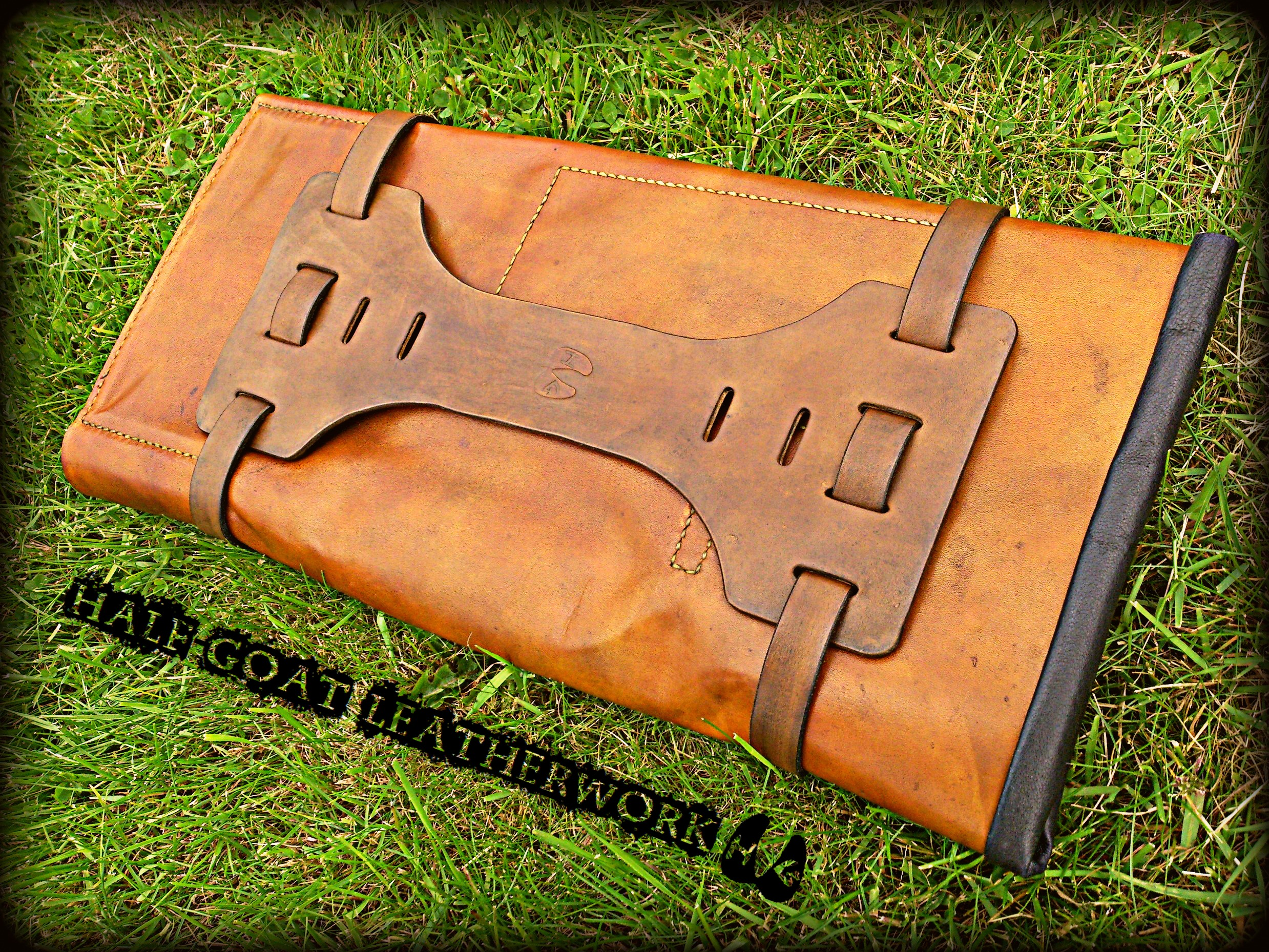 Bushcraft Tool Roll