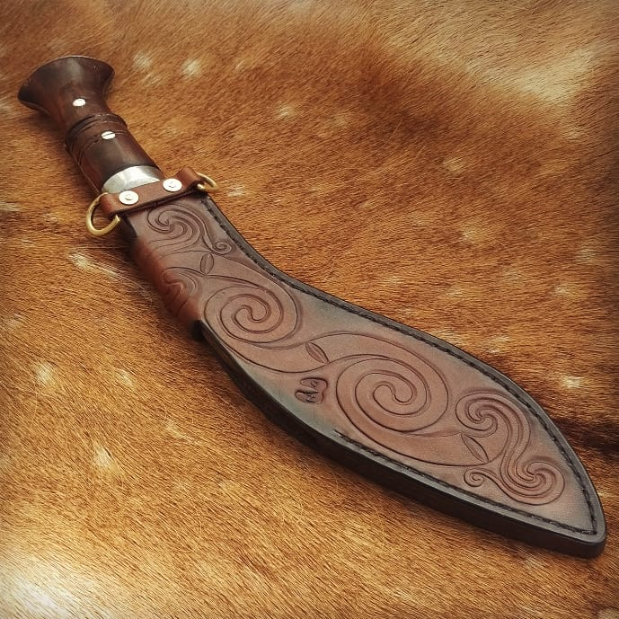 kukri sheath pictish