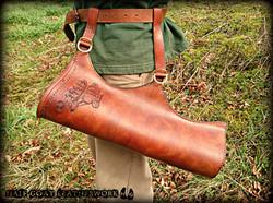 Scythian Hip Quiver