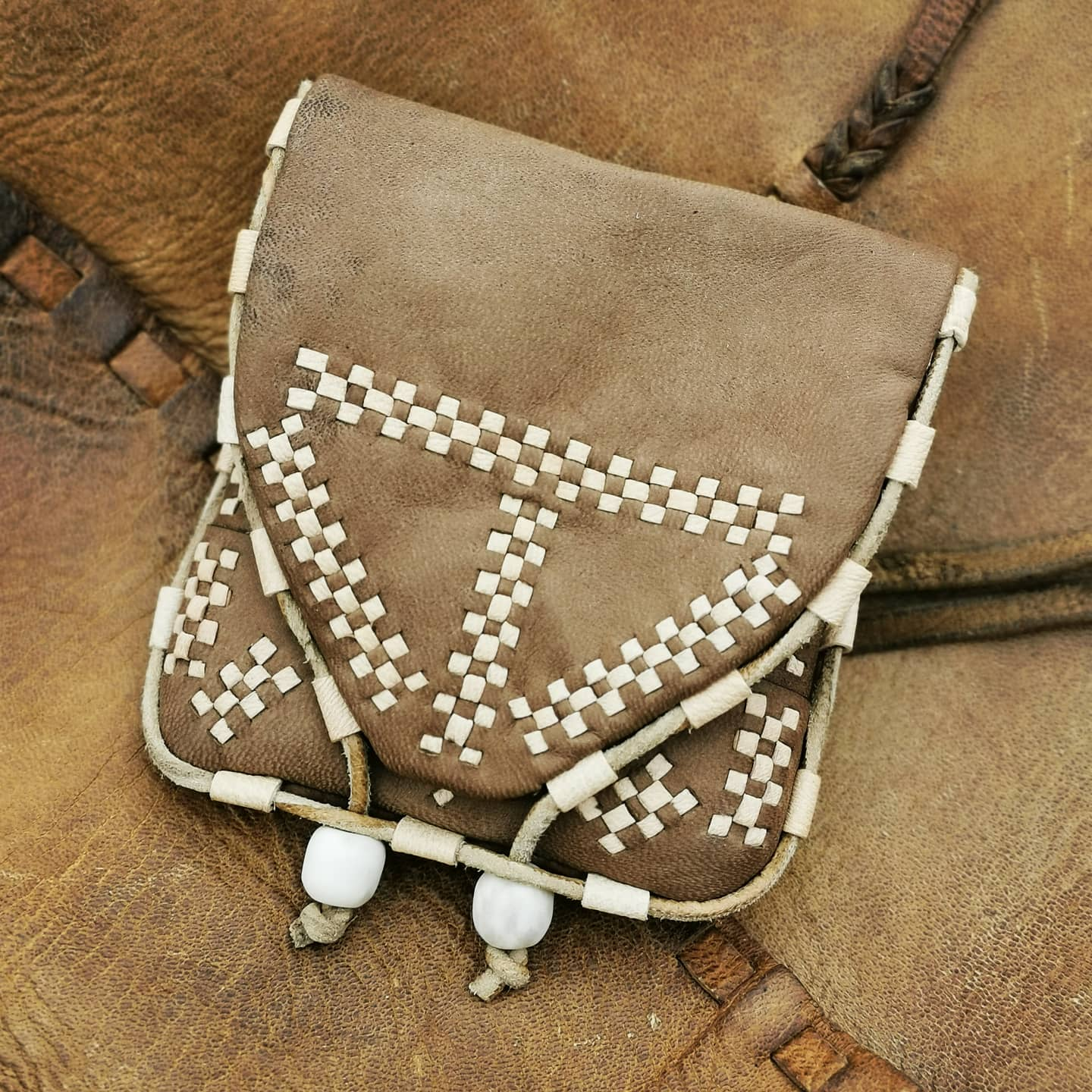 viking purse