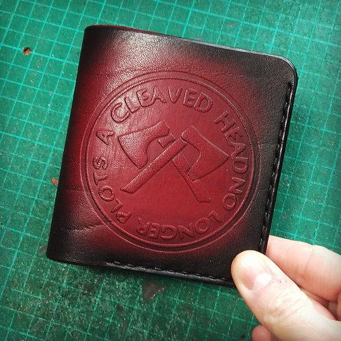 Viking Saga Wallet