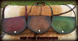 Pictish Handbags