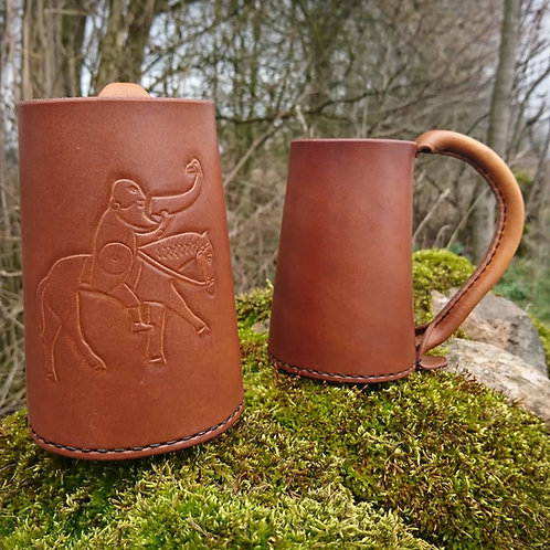 Pictish Tankards
