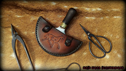 Head Knife Sheath