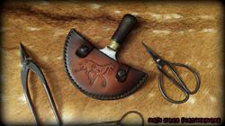 Head Knife Sheath