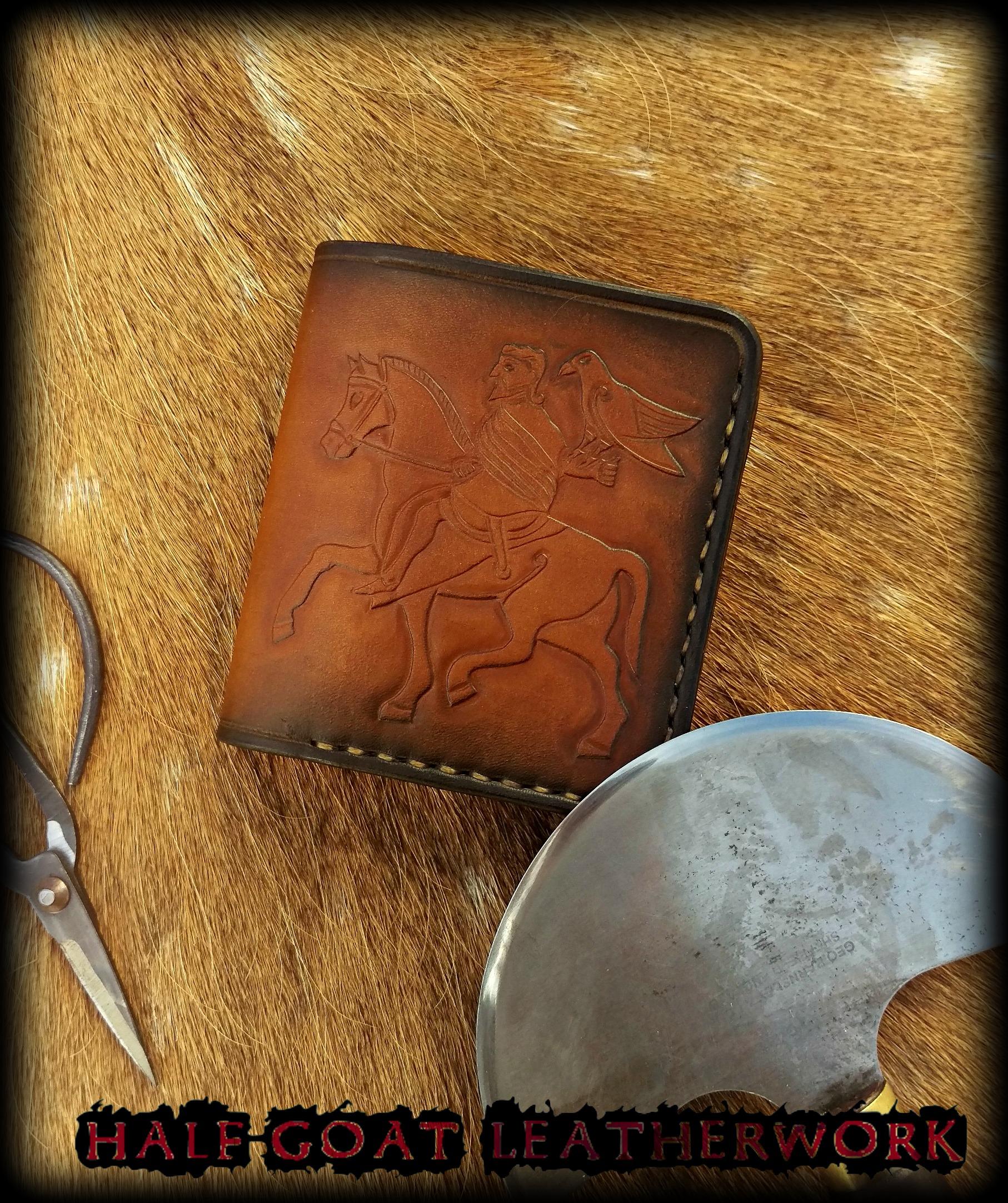 Gask Rider Wallet