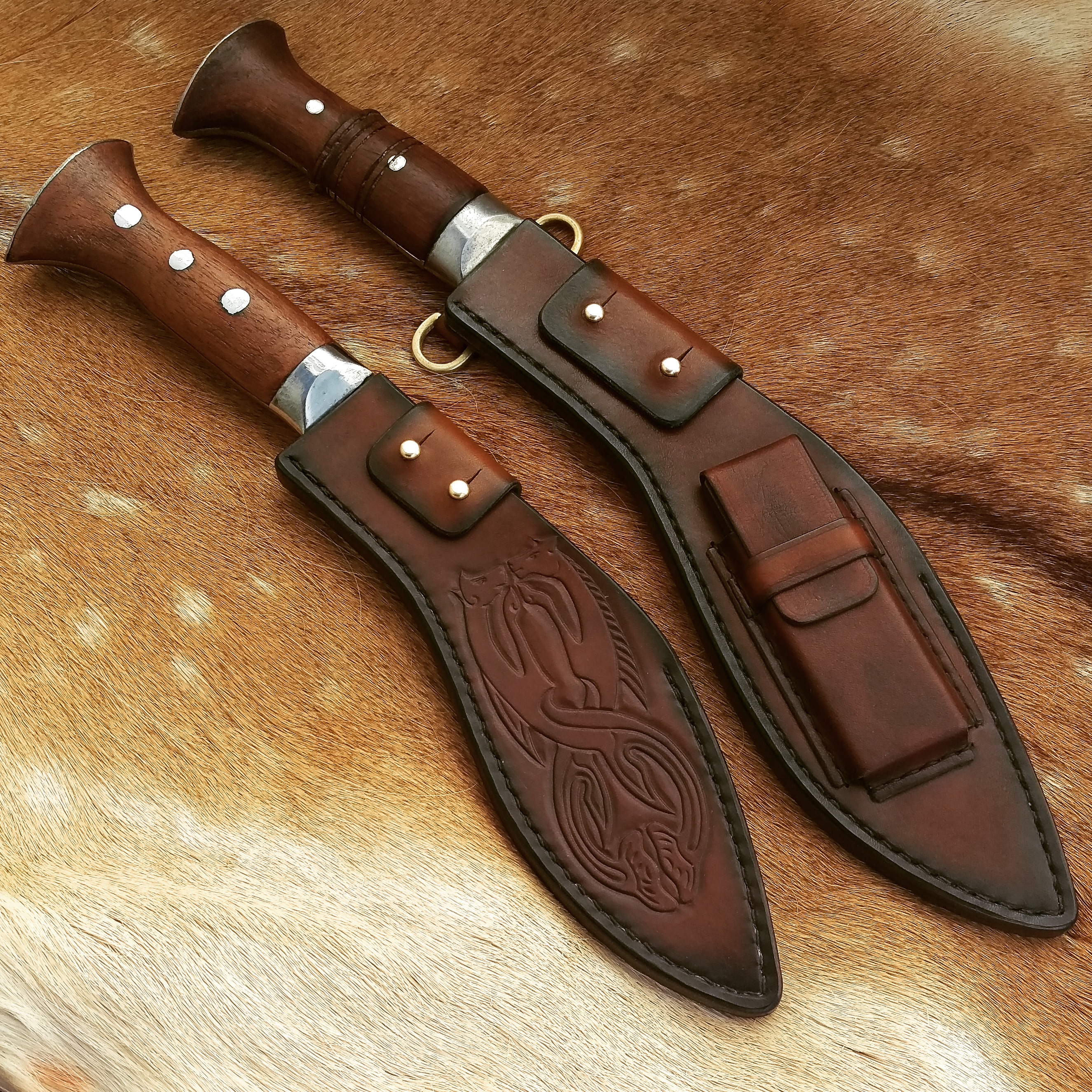 kukri sheaths
