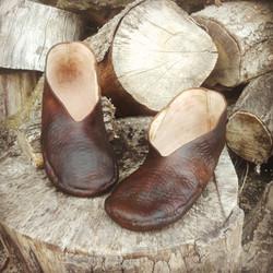 Dundurn shoes