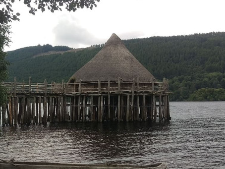 Celts at the Crannog