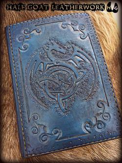 Dragon Kindle Cover
