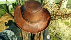 Jormagandr hat