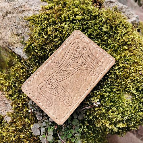 Pictish Beastie Patch