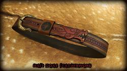 Norse Jormugundr Belt