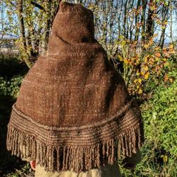 orkney hood replica
