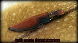 Boar friction sheath