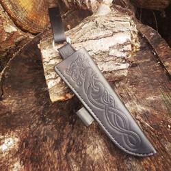 viking dragon bushcraft