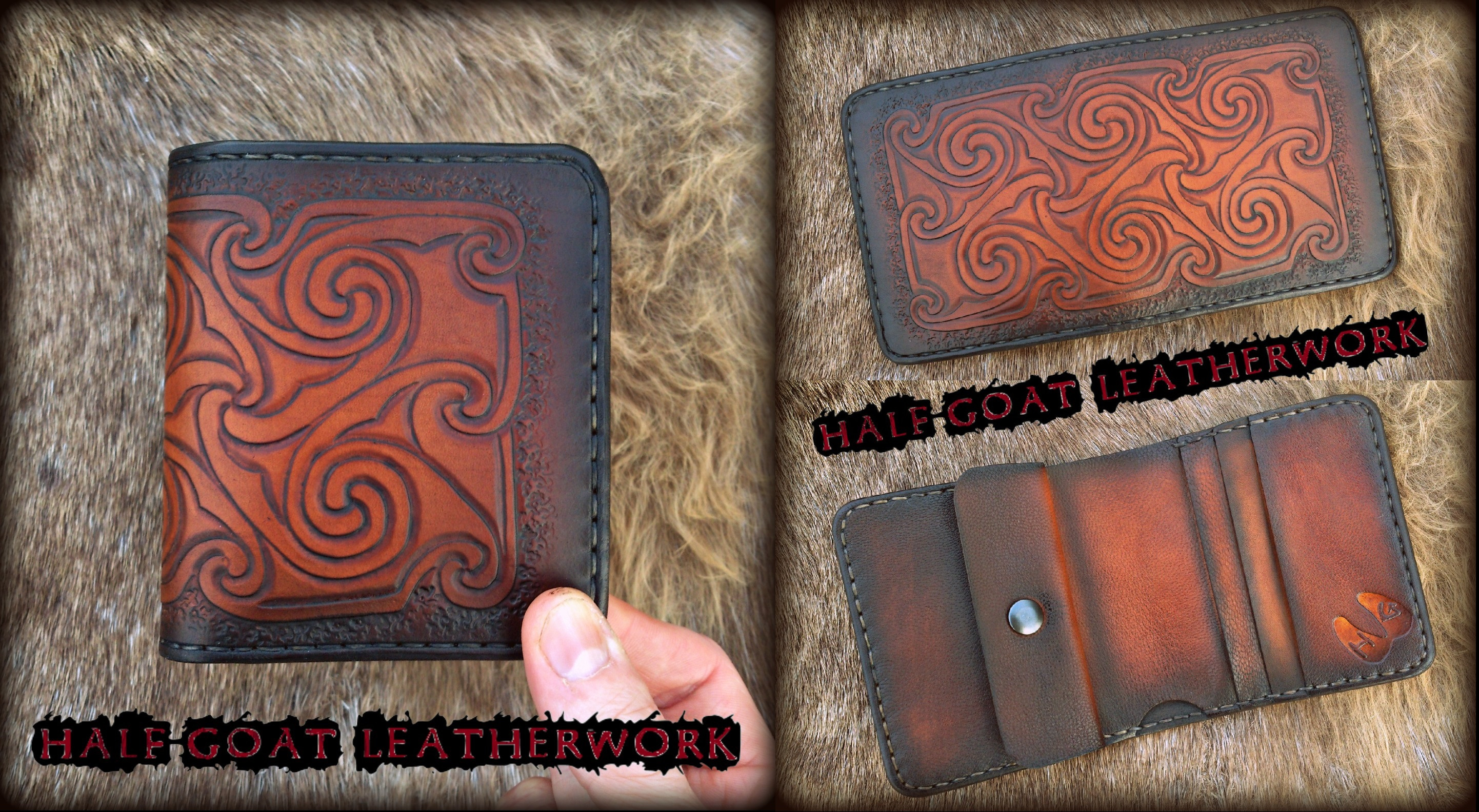 Pictish Wallet