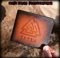 Valknut Runes Wallet