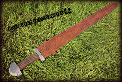 Tinker Sword Scabbard