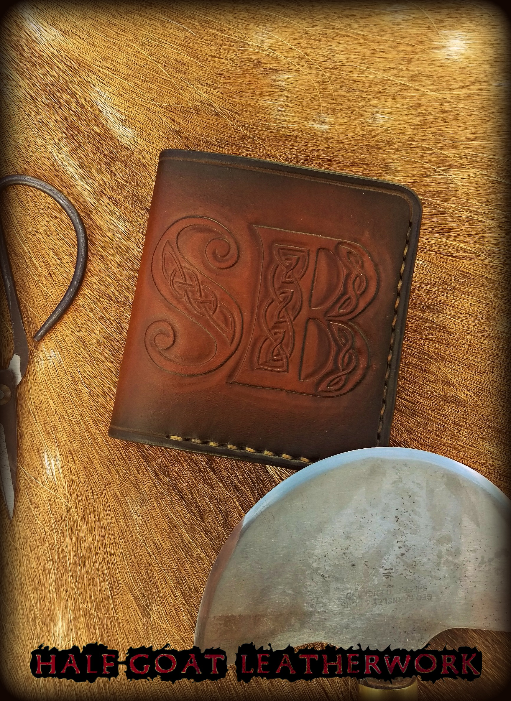 Celtic SB Wallet